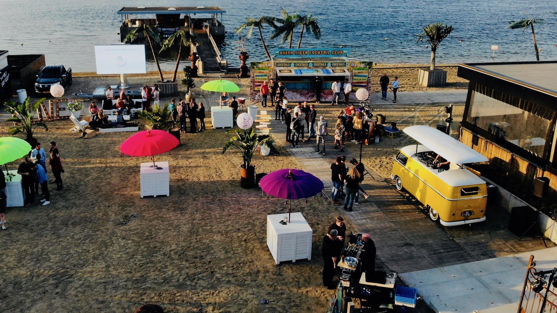 Bedrijfsfestival in Best